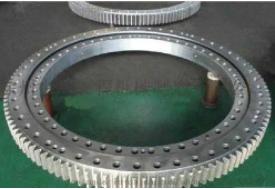 起重机回转支承质量如何检测?